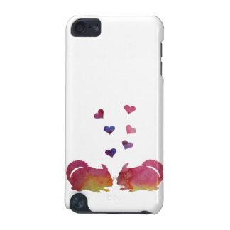 Chinchillas Coque iPod Touch 5G