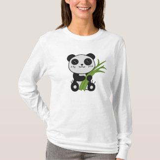 Chino le sweat - shirt à capuche de panda