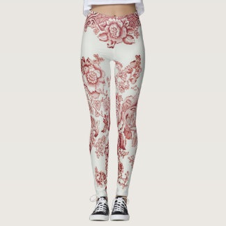 Chintz original leggings