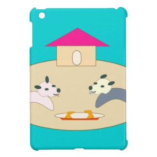 chiot coque pour iPad mini