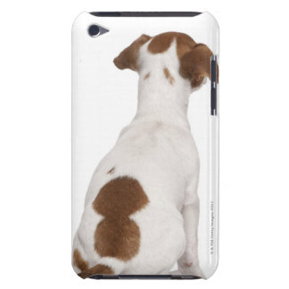 Chiot de Jack Russell Terrier (3 mois) Coques Barely There iPod