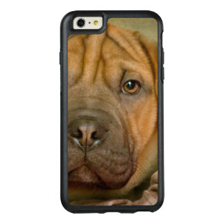 Chiot de Sharpei-Beagle Coque OtterBox iPhone 6 Et 6s Plus