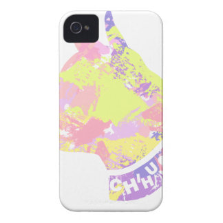 Chiwawa Coques Case-Mate iPhone 4