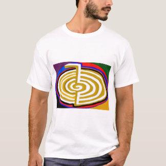 CHO-KU-RAY Reiki : Le T-shirt de base des hommes