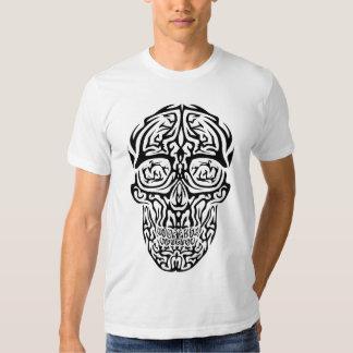 Choc de crâne t-shirts