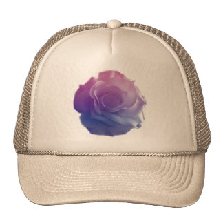 Choisissez rose casquette