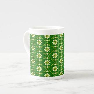 Choisissez votre propre tasse de porcelaine tendre