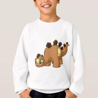 Chomby Brown Sweatshirt