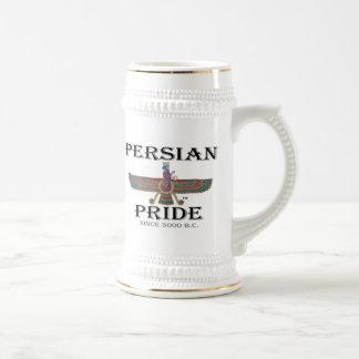 Chope À Bière Ahura Mazda - fierté persane