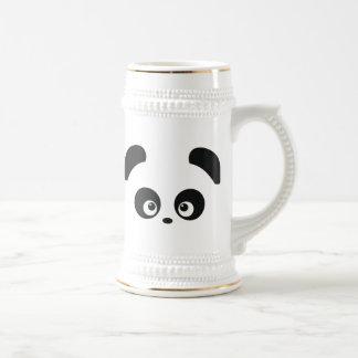 Chope À Bière Amour Panda® Stein