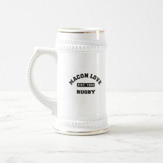 Chope À Bière Amour Stien de Macon