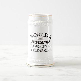 Chope À Bière Ans les plus impressionnants du monde 65