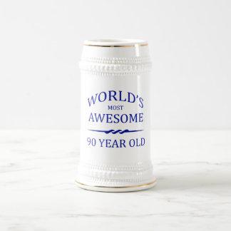 Chope À Bière Ans les plus impressionnants du monde 90