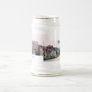 Chope À Bière Bamberg, Allemagne