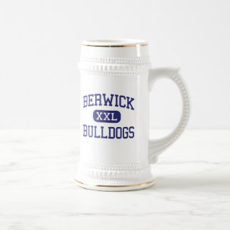 Chope À Bière Berwick - bouledogues - secteur - Berwick