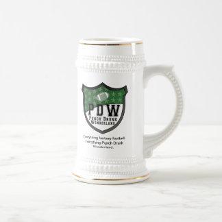 Chope À Bière Bière 2013 de PDW Stein