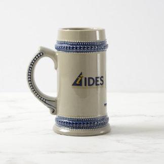 Chope À Bière Bière allemande Stein d'IDES