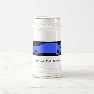 Chope À Bière Bière Stein de WRX