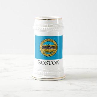 CHOPE À BIÈRE BOSTON