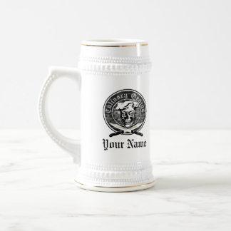 Chope À Bière Crâne 3,1 de chef