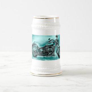 Chope À Bière Croiseur mauvais