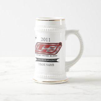 Chope À Bière Cup de commissaire