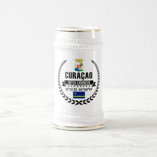 Chope À Bière Curaçao