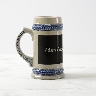 Chope À Bière /dev/mug