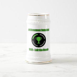 Chope À Bière Gauche le divan - accomplissement débloqué
