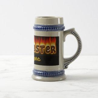 Chope À Bière Grillmaster Stein (personnalisable)