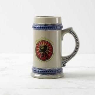 Chope À Bière HHOD - Remplissez de larmes de clanner - Stein