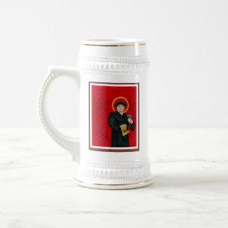 Chope À Bière Icône Stein de Martin Luther