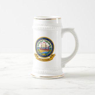 Chope À Bière Joint du New Hampshire