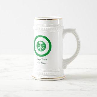 Chope À Bière L'Armée de l'Air saoudienne, force royale de