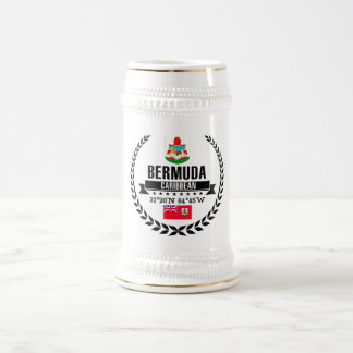 Chope À Bière Les Bermudes