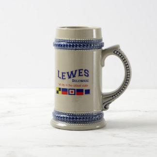Chope À Bière Lewes, De