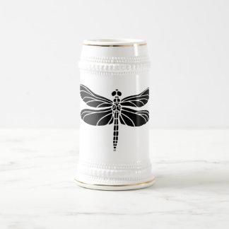 Chope À Bière Libellule