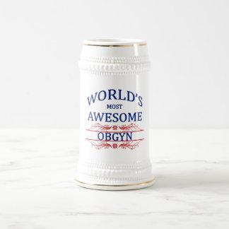 Chope À Bière L'OBGYN le plus impressionnant du monde