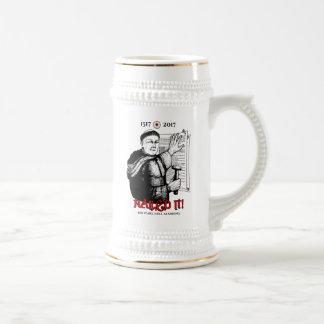 Chope À Bière Luther l'a cloué !