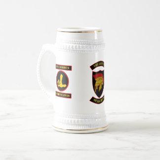 Chope À Bière Lycurgus de Legibus