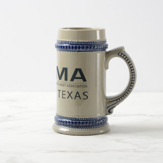 Chope À Bière NCMA le Texas du nord Stein