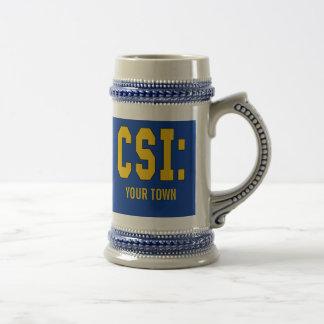 Chope À Bière Produits de CUSTOMIZEABLE CSI
