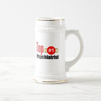 Chope À Bière Psychiatre supérieur