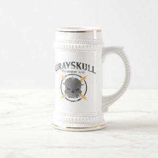 Chope À Bière Puissance Cie. de Grayskull