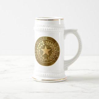 Chope À Bière République de joint du Texas