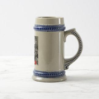 Chope À Bière ROQUE REDUXX Stein