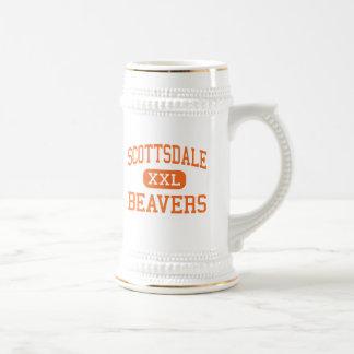 Chope À Bière Scottsdale - castors - haut - Scottsdale Arizona