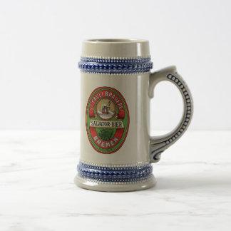 Chope À Bière St Pauli Brauerei