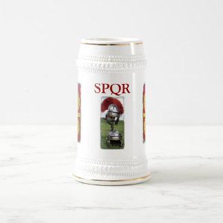 Chope À Bière Stein romain