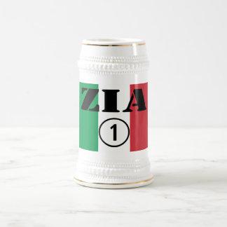 Chope À Bière Tantes italiennes : L'ONU de Zia Numero